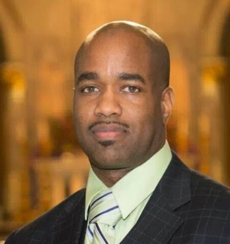 Marcus Little - Legacy Tax Services